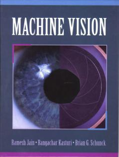 machine vision book